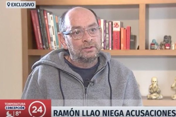 Ramón LLao