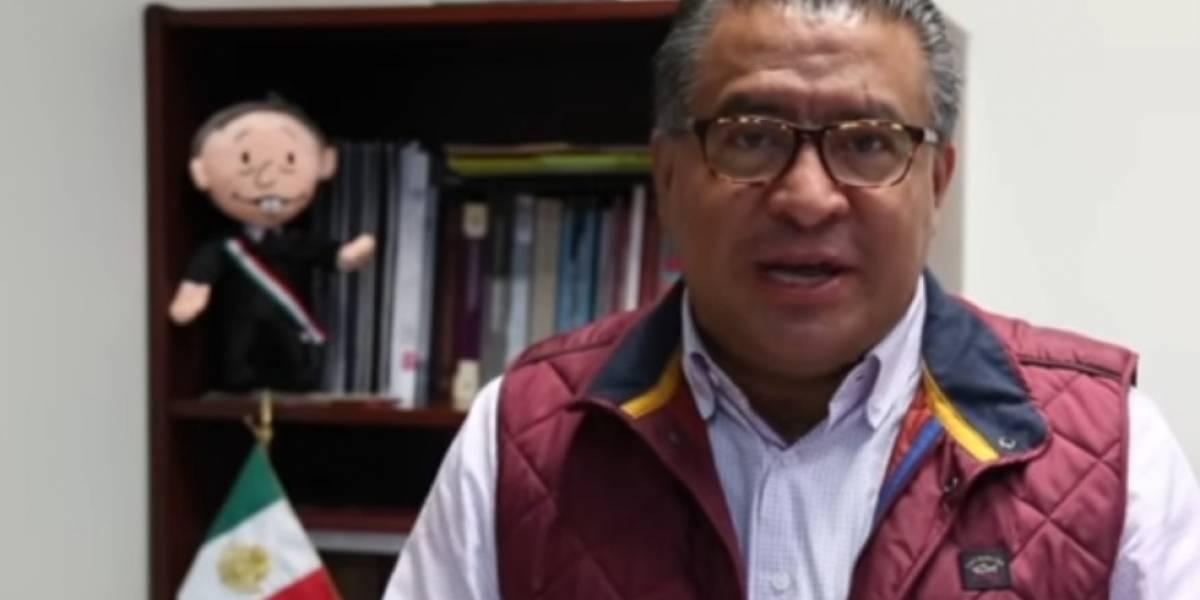 Morena presenta queja ante Tribunal Electoral por multa de fideicomiso