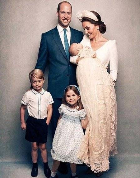 Duques de de Cambridge