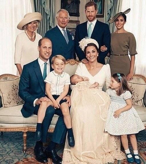 Familia Real