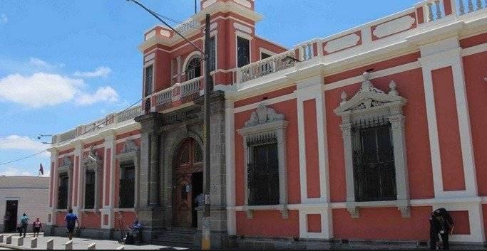 El Registro de Ciudadanos del Tribunal Supremo Electoral inscribió a Edwin Escobar como candidato a la presidencia. Foto: Publinews