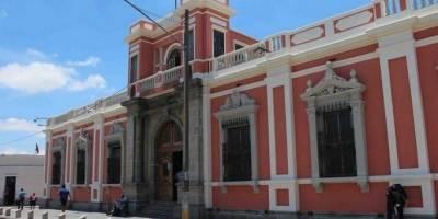El Registro de Ciudadanos del Tribunal Supremo Electoral inscribió a Edwin Escobar como candidato a la presidencia.