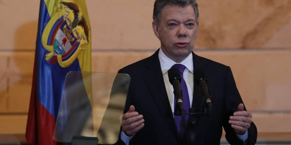 La verdad que Santos le echó en cara a Duque en la Corte Constitucional