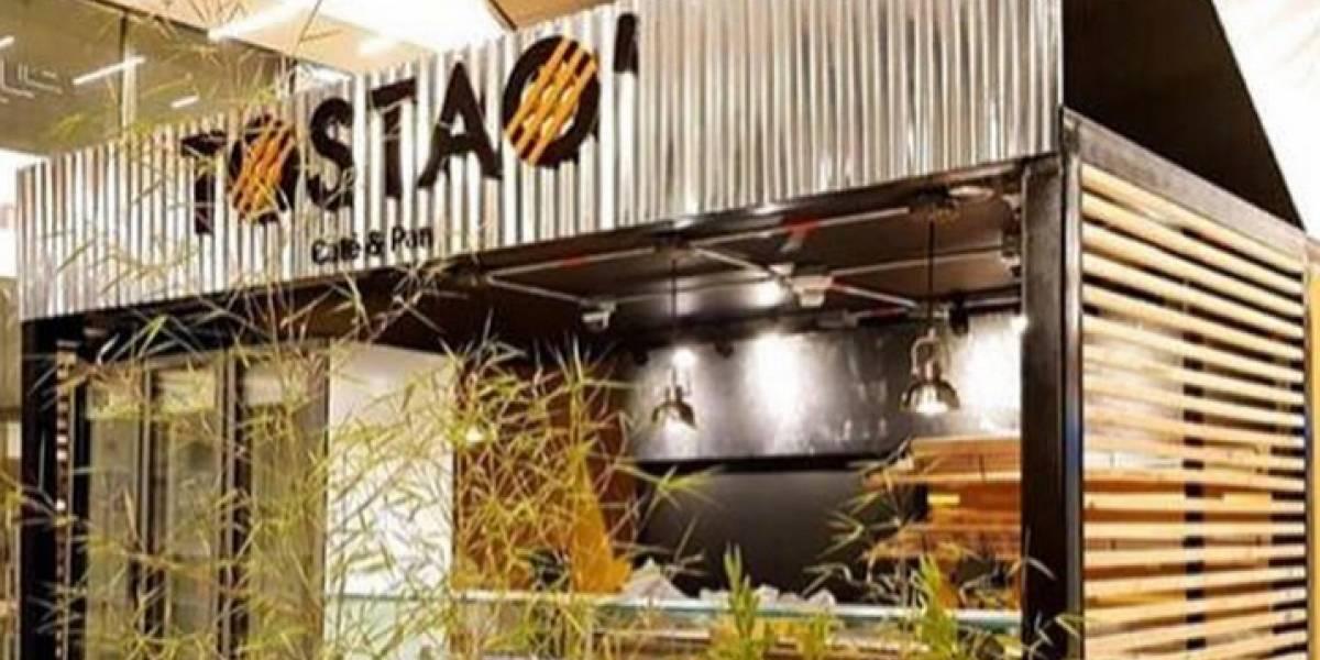 La nueva forma de pago en Tostao' que alegró a más de uno