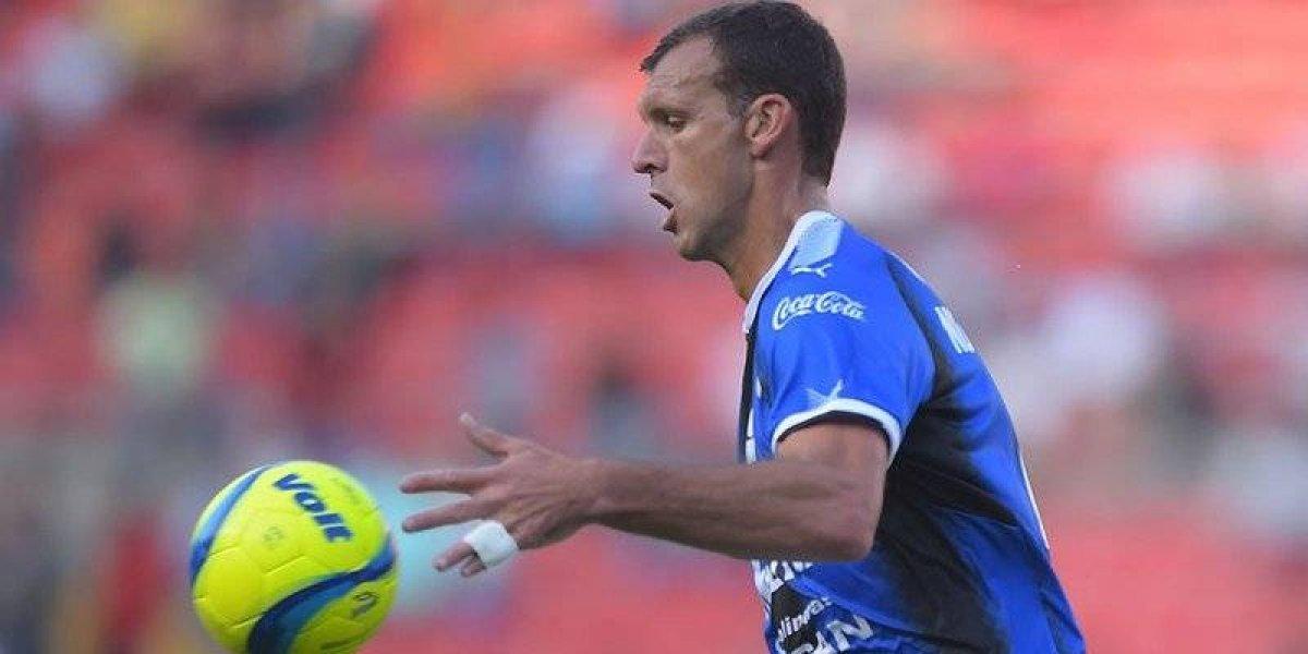 Querétaro pierde un jugador por terrible lesión