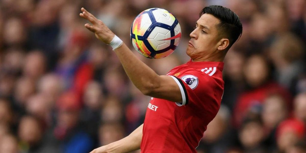 Minuto a minuto: Alexis Sánchez vuelve a la acción de pretemporada con Manchester United