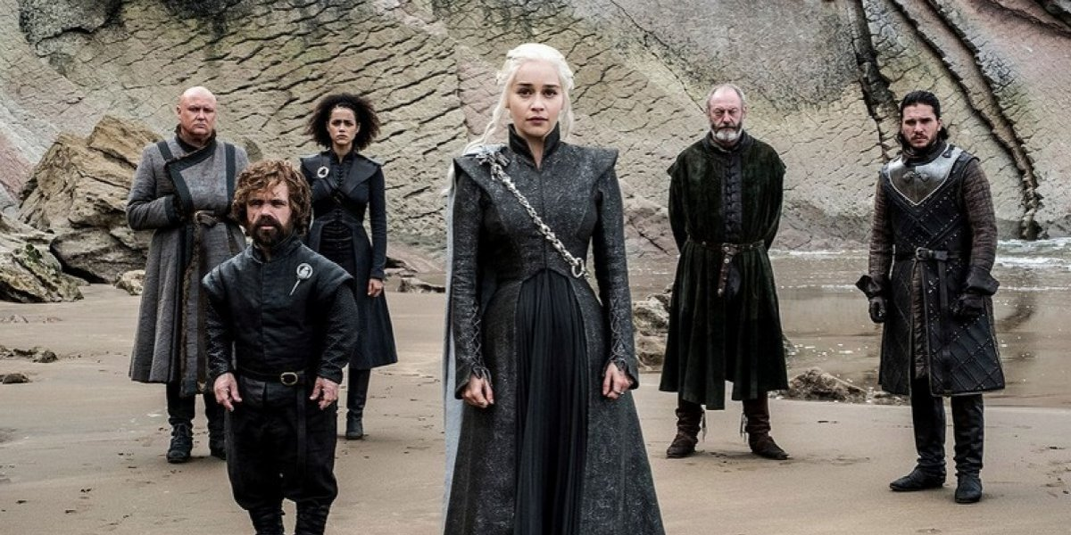 """Todo lo que sabemos sobre la precuela de """"Game of Thrones"""", hasta ahora"""
