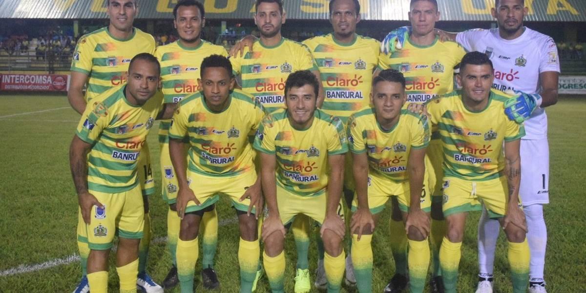 Los pecho amarillo obtienen el primer boleto a semifinales del Apertura 2018