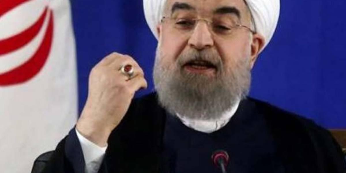 Irán advierte a EU que si le ataca iniciaría