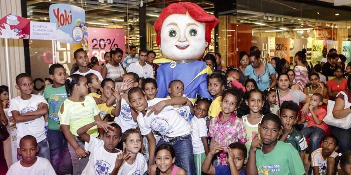 Lonchera Saludable celebrará sus 10 años