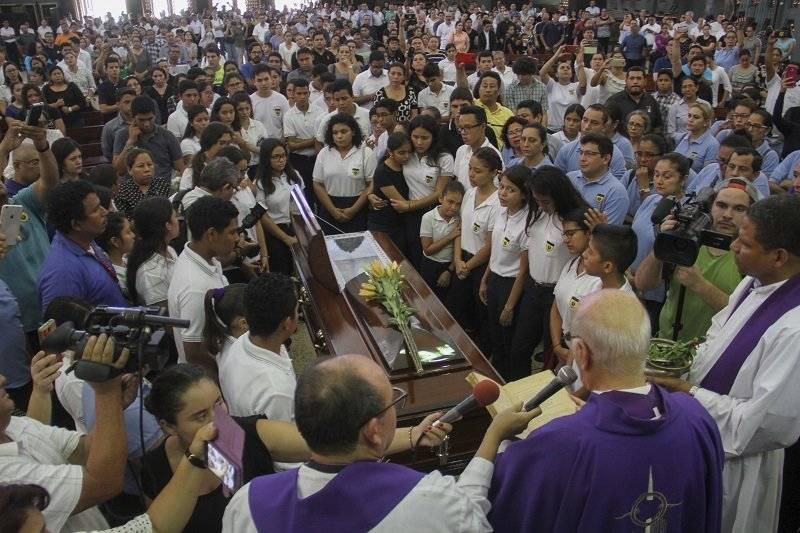 Muerte de Álvaro Conrado
