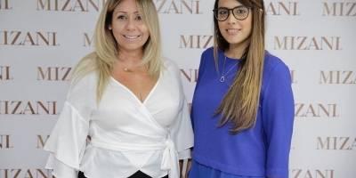 línea Mizani
