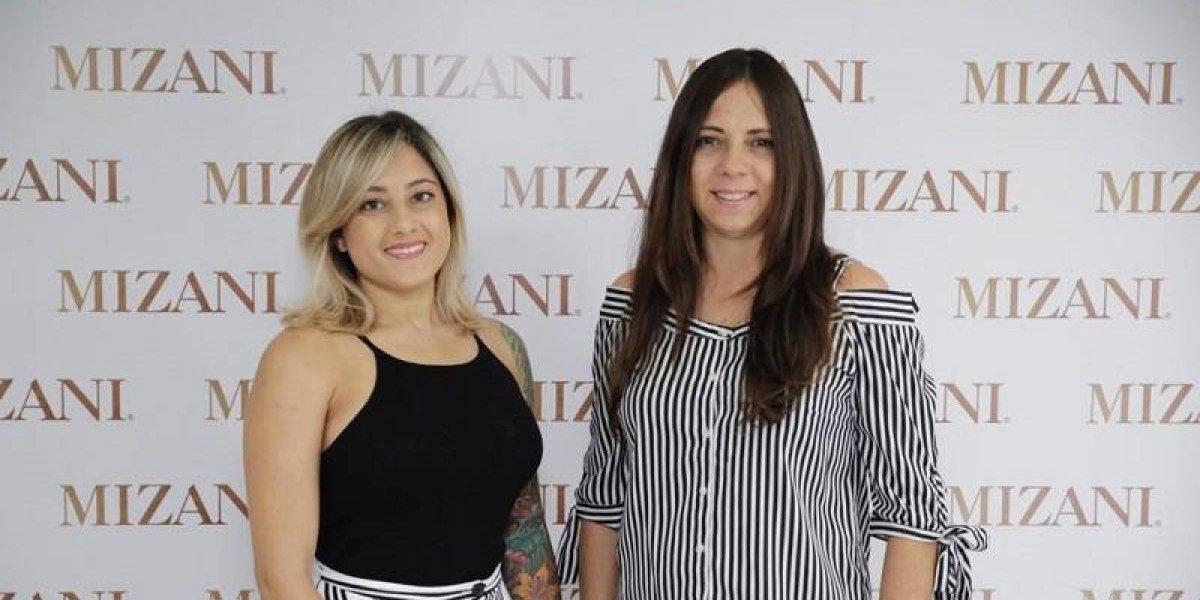 #TeVimosEn: Grupo Farach introduce línea Mizani al mercado dominicano