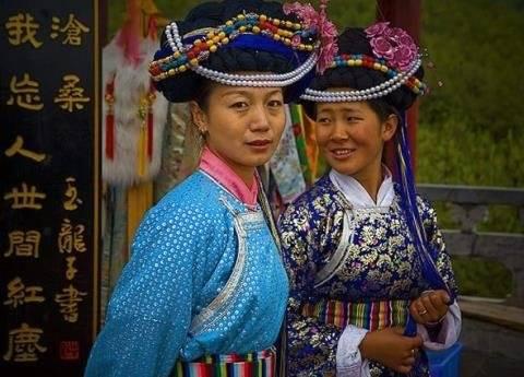 Este pueblo de China es llamado Loshui. Foto: Especial