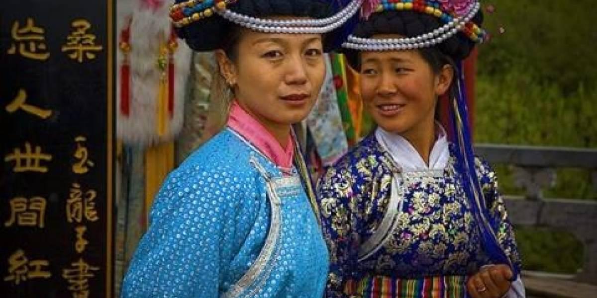 Mosuo, la tribu donde las mujeres mandan
