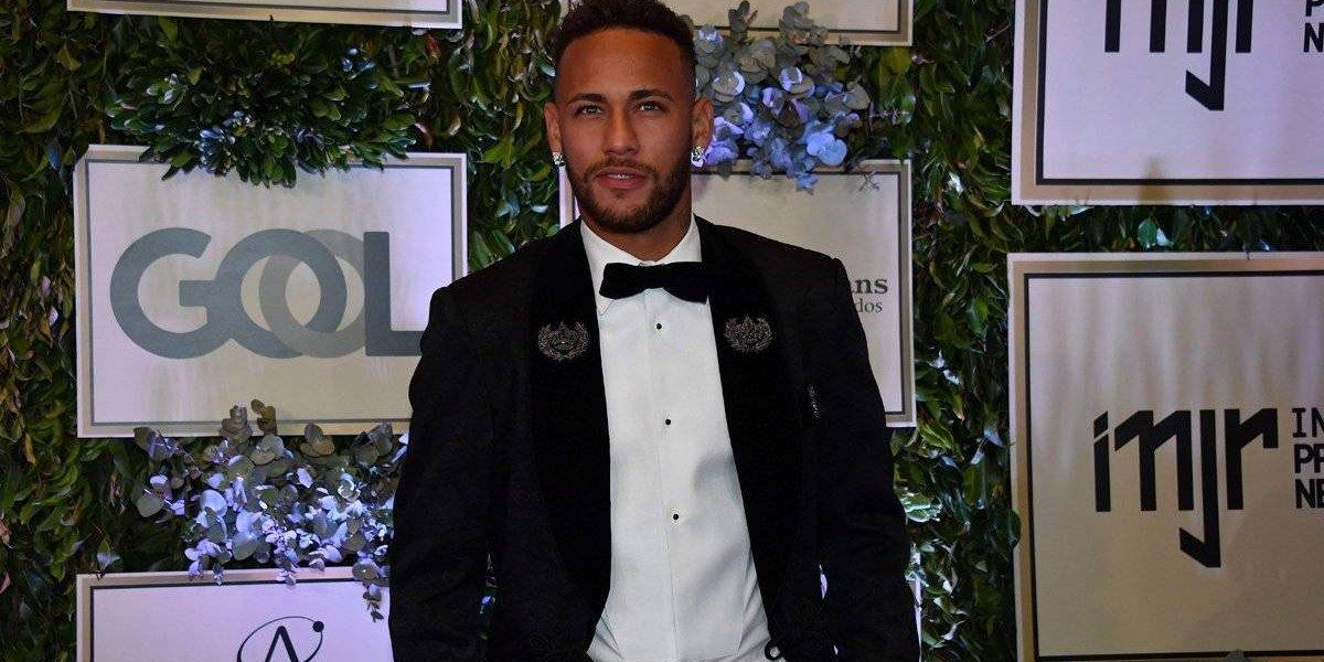 Neymar habla tras críticas por simulaciones en el Mundial