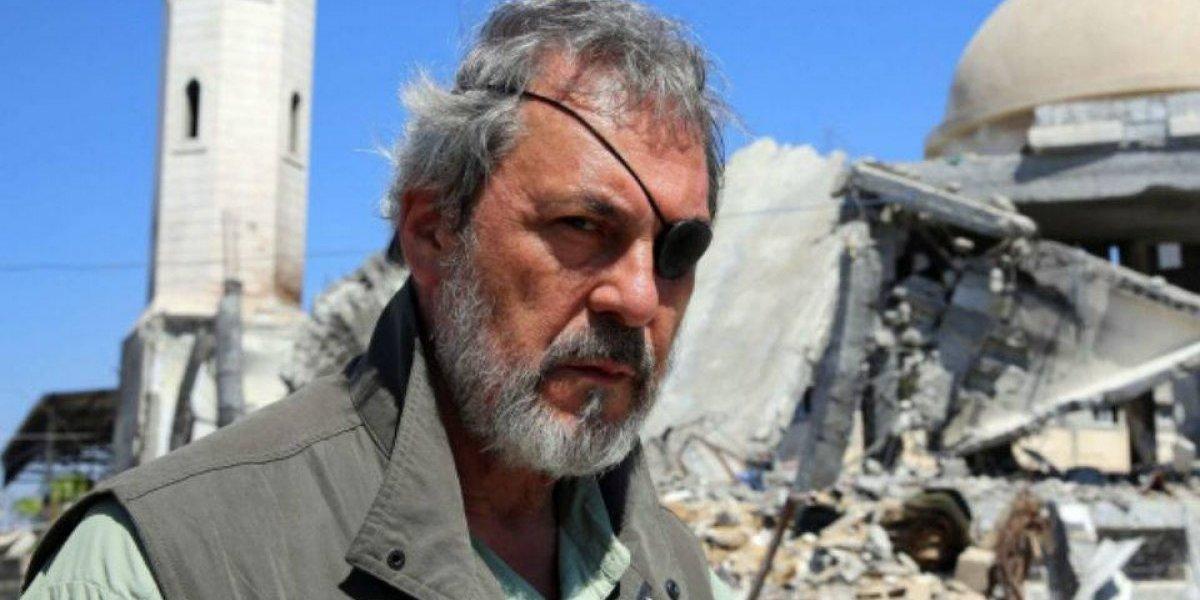 Santiago Pavlovic habla sobre la crisis de TVN y cuestiona a su directorio