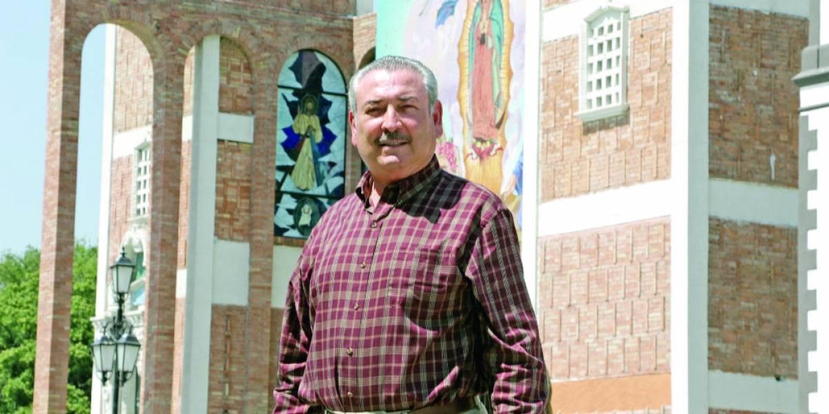 """Priistas arruinaron a Guadalupe"": Pedro Garza"