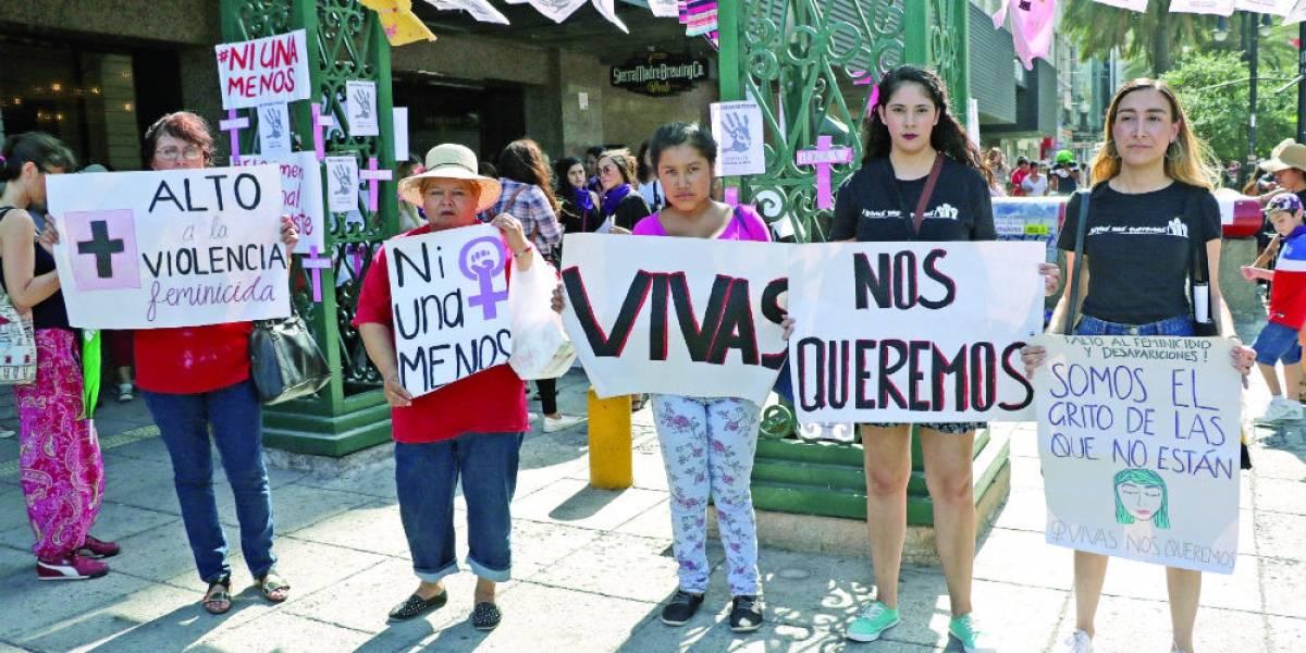 Reprochan regios indiferencia del gobierno por caso de Ana Lizbeth