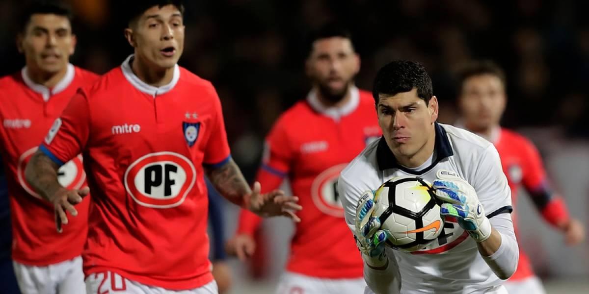 Al igual que Japón en el Mundial: Huachipato se lució al dejar limpio el camarín del Estadio Nacional