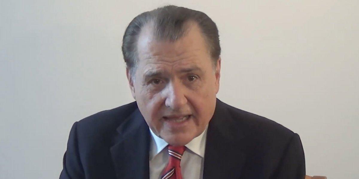 Hernández Colón cree que el ELA es esencial para sacar a Puerto Rico de la crisis