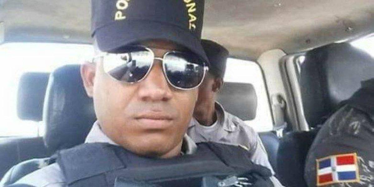 Matan sargento PN durante revisión en colmandon de La Romana