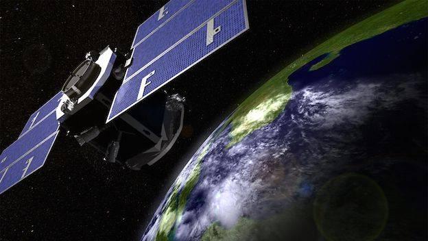 ¡Facebook va a lanzar su propio satélite en 2019!