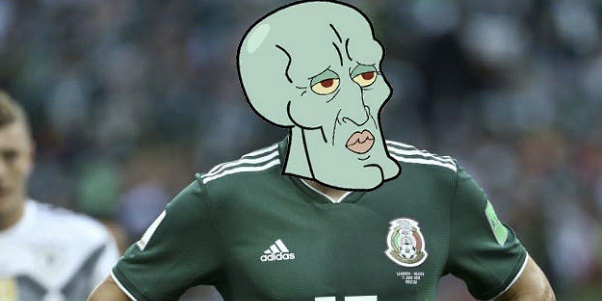 Aficionados trollean a Héctor Herrera por su cirugía plástica