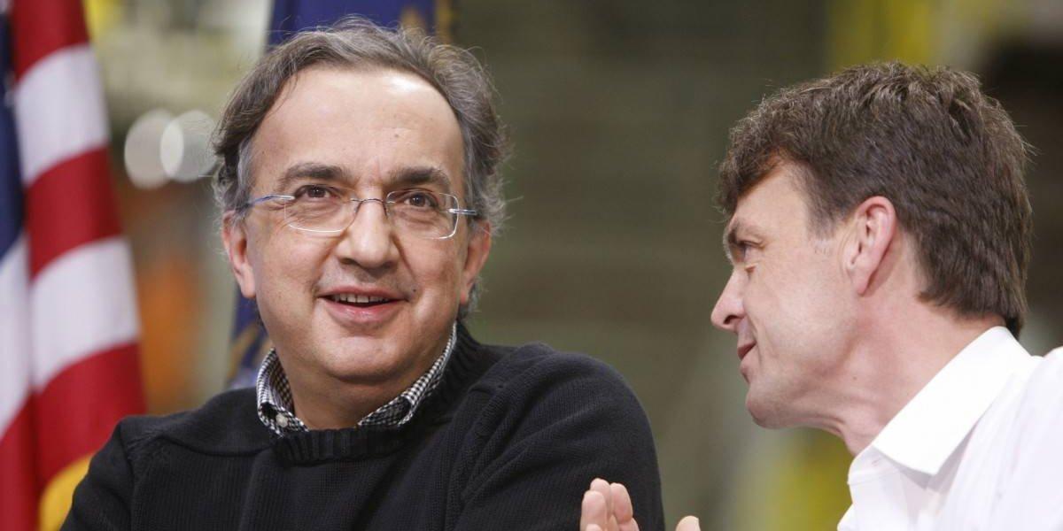 La industria despide a Marchionne, el ejecutivo que resucitó a Fiat