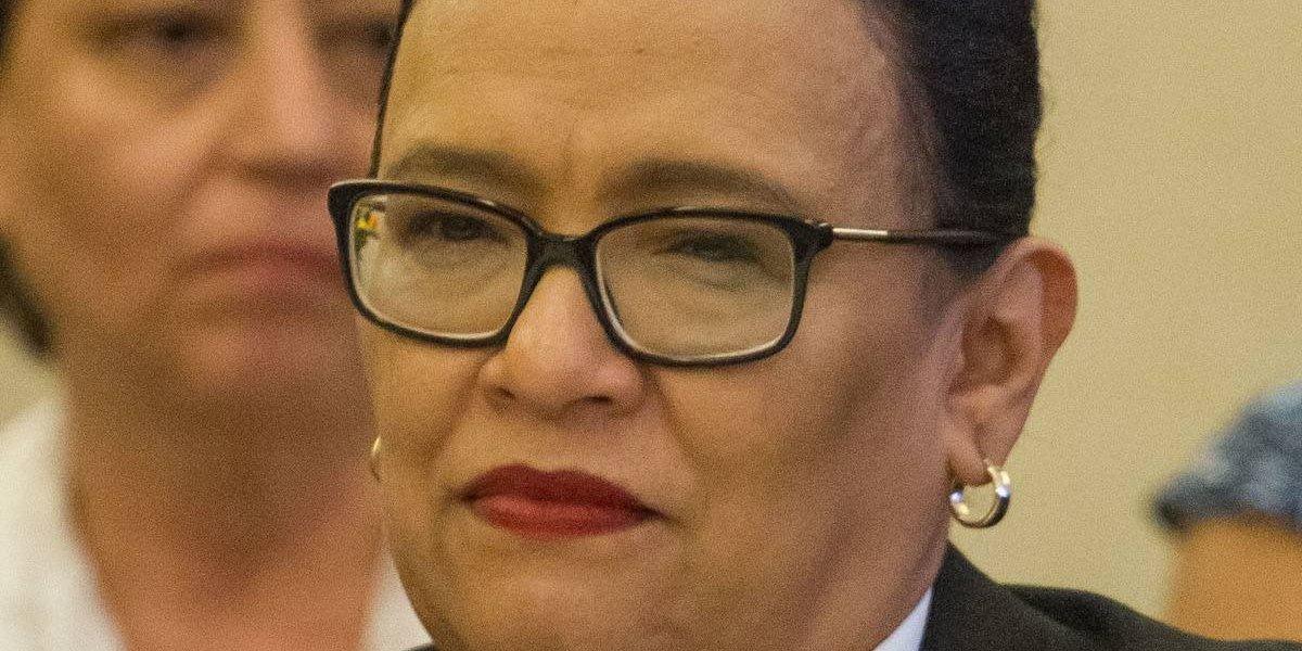 #Confidencial: Rosa Icela Rodríguez, la elegida para Gobernación en la CDMX