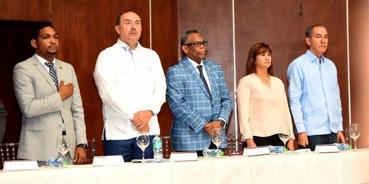 TC inició diplomado sobre Derecho Constitucional en Higüey