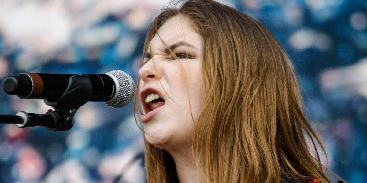 #RADAR: The Warning, la banda que demuestra que para el rock no hay edad