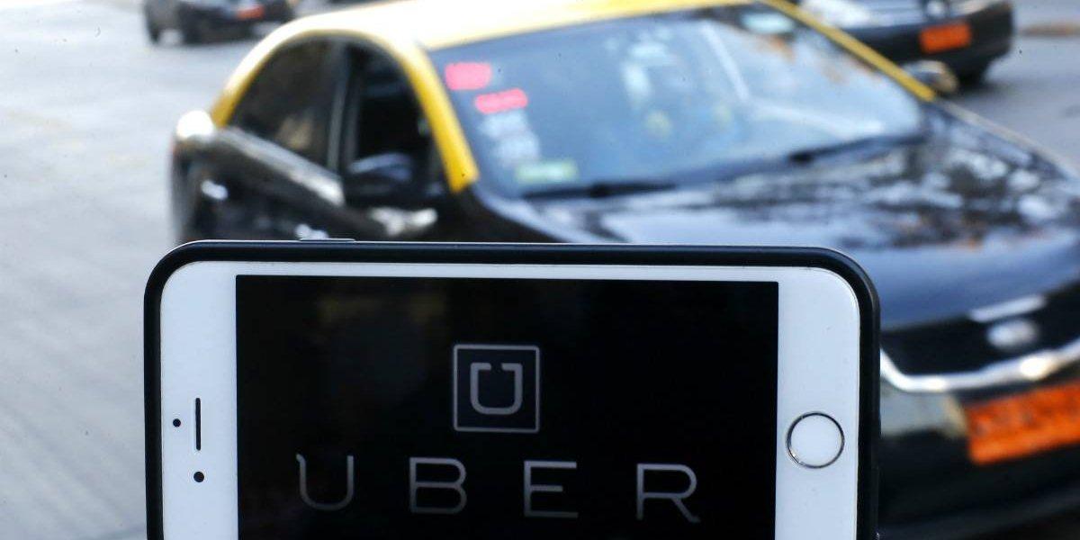"""¿En qué consiste la nueva """"Ley Uber"""" que propone el gobierno?"""