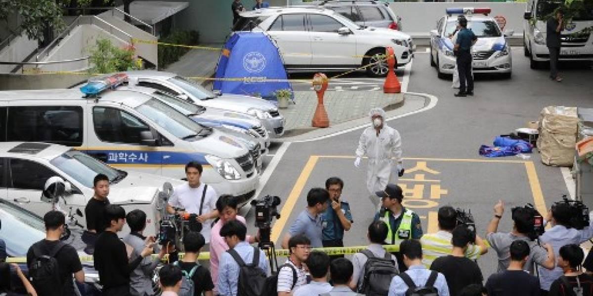 Se suicida un diputado surcoreano sospechoso de corrupción