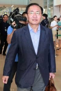 Roh Hoe-chan cumplía su tercer mandato como diputado del izquierdista Partido de la Justicia.