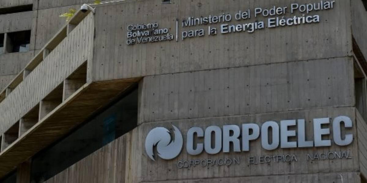 Trabajadores del sector eléctrico inician huelga indefinida en Venezuela