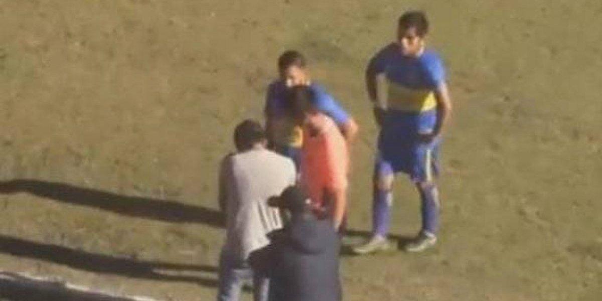 VIDEO: El VAR debuta en un partido de la Copa Perú 2018