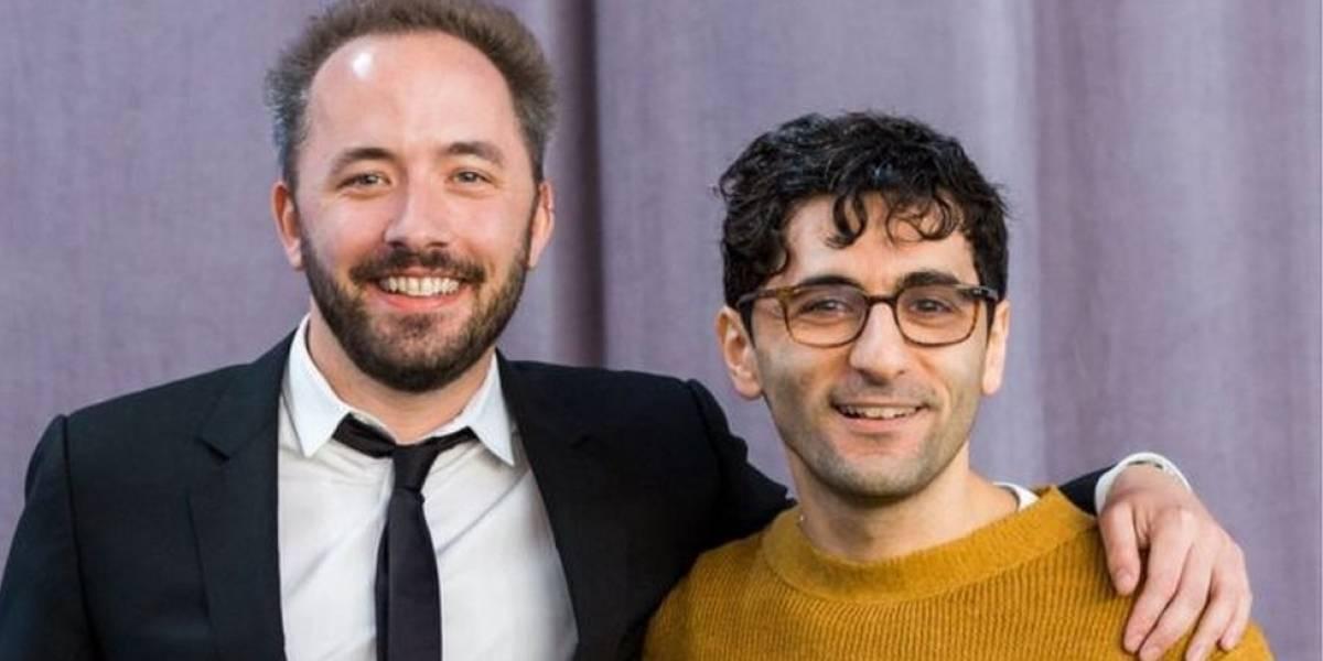 Como dois estranhos se juntaram para criar o Dropbox - e ganharam bilhões