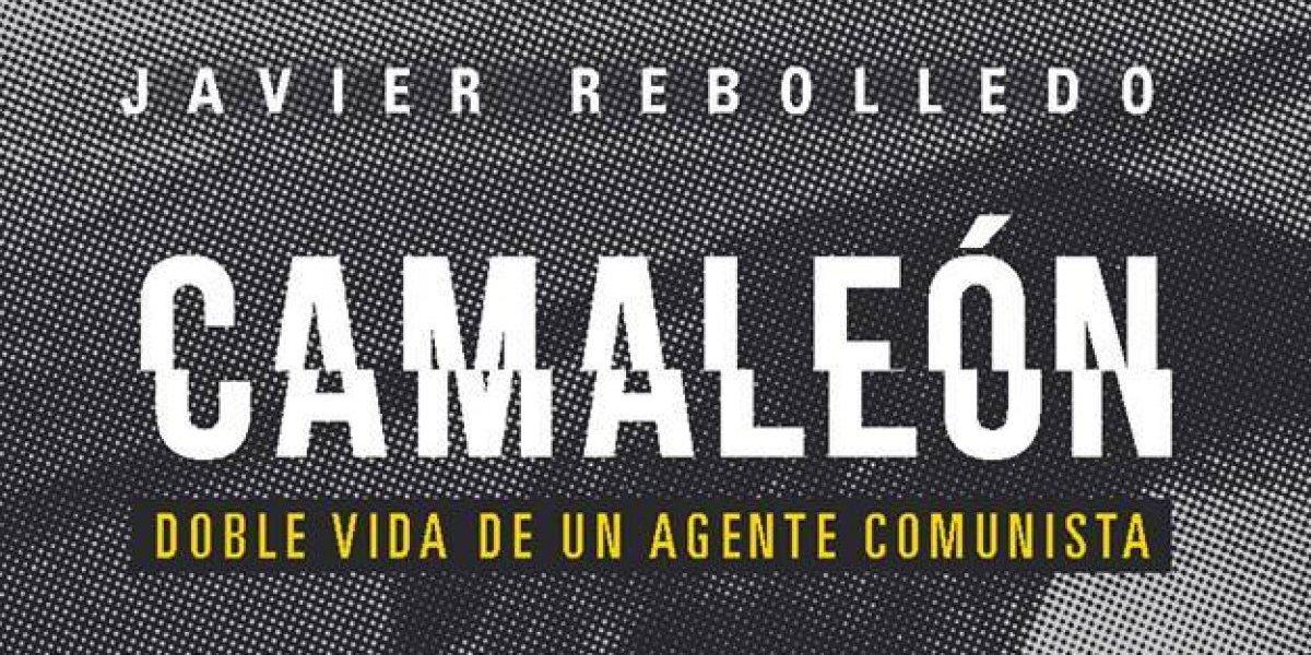 """Reo de Punta Peuco pide cárcel para Javier Rebolledo por libro que expone torturas en Tejas Verdes y """"afecta a su honra"""""""