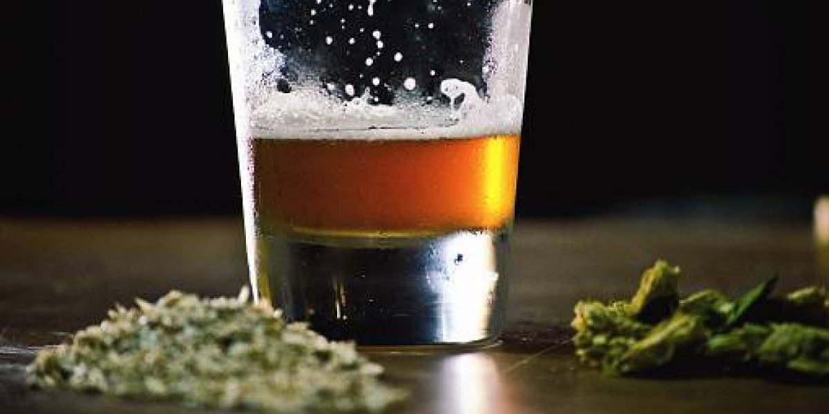Así son los efectos de la primera cerveza con cannabis del mundo