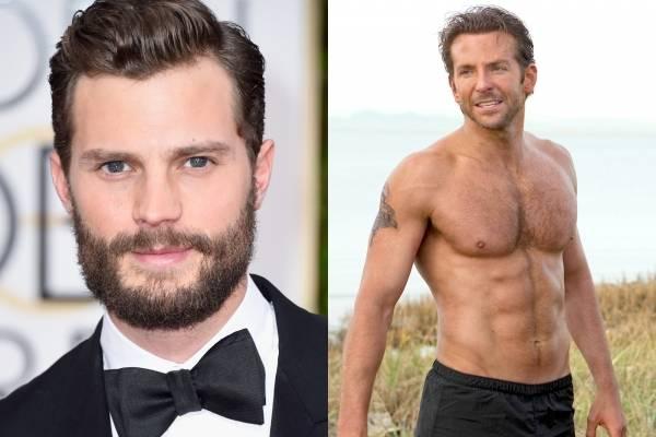 Los 10 Actores Más Guapos Y Sexis Que Tiene Hollywood