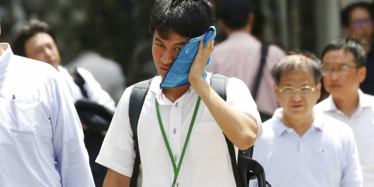 Ola de calor rompe todos los récords en Japón: temperaturas superan la máxima histórica y deja un saldo de más de 40 muertos