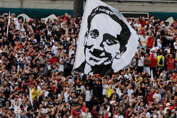 Colo Colo es el más popular de Chile / imagen: Agencia UNO
