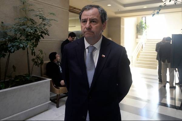 Ministro Varela