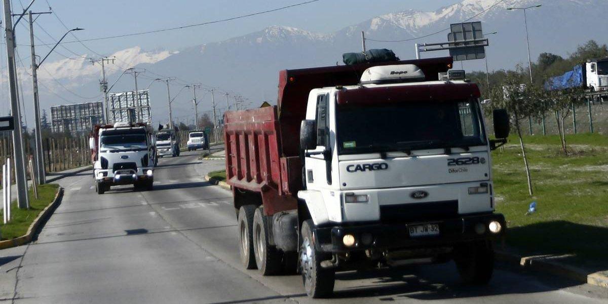 ¿Cómo comprar bien un camión usado?