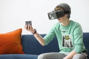 Juguetes inteligentes para sorprender a niños y adultos