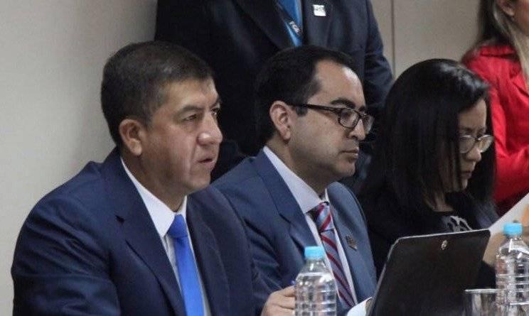 Audiencia de apelación de Rafael Correa Twitter Fiscalía Ecuador