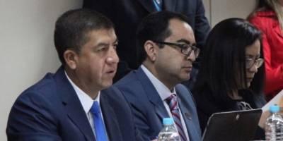 Audiencia de apelación de Rafael Correa