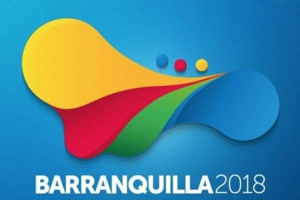 Medallero de los Juegos Centroamericanos y del Caribe Barranquilla 2018