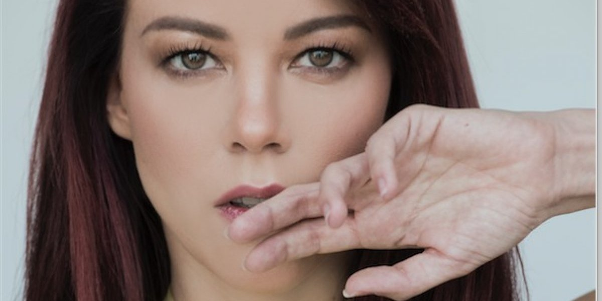 Fernanda Castillo vence sus miedos y revela su mayor deseo